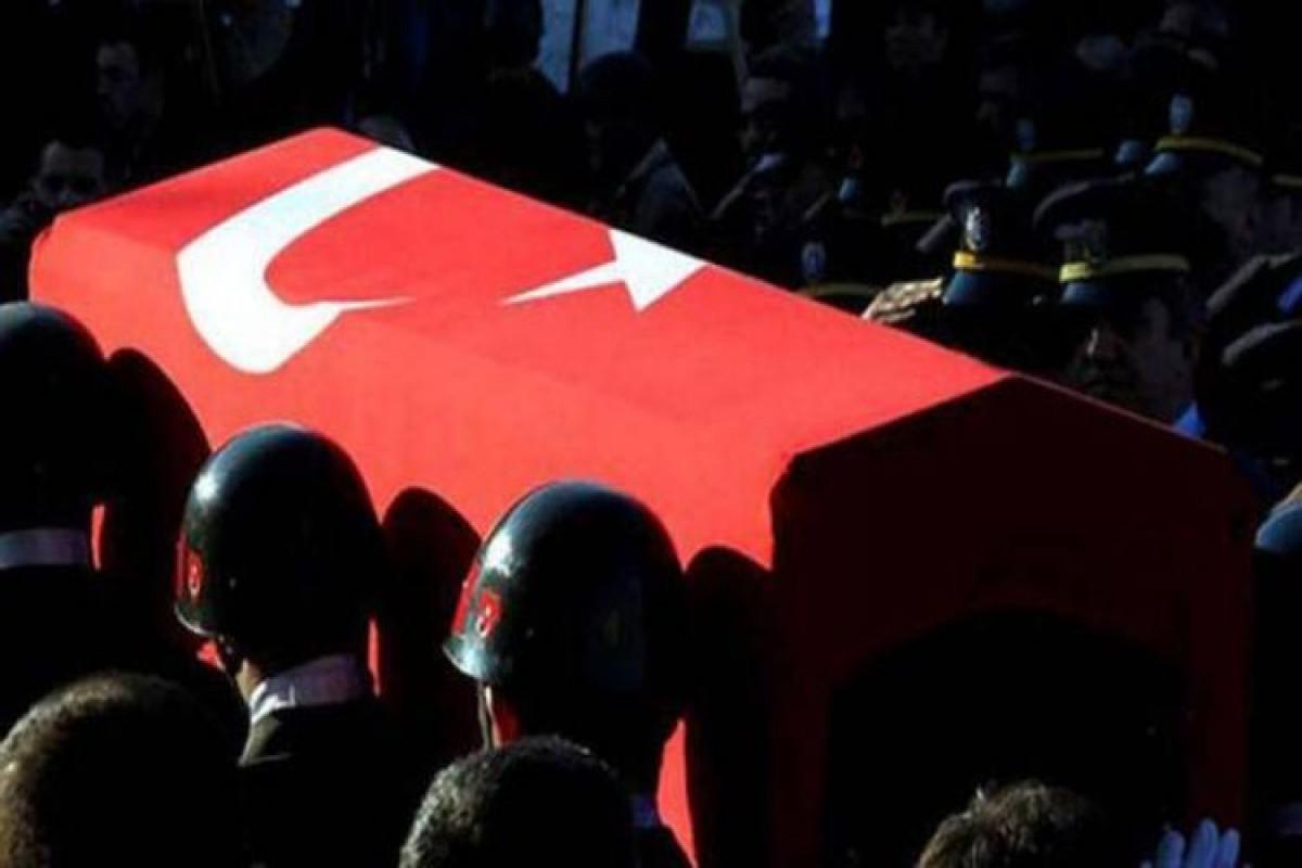 Türkiyə ordusunun bir hərbçisi şəhid olub, digəri yaralanıb