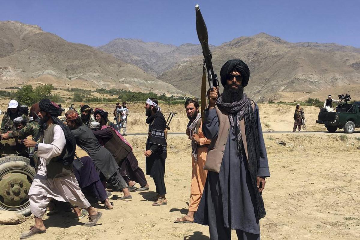 Источник: в афганской провинции Баглан возобновились бои между ополчением и талибами