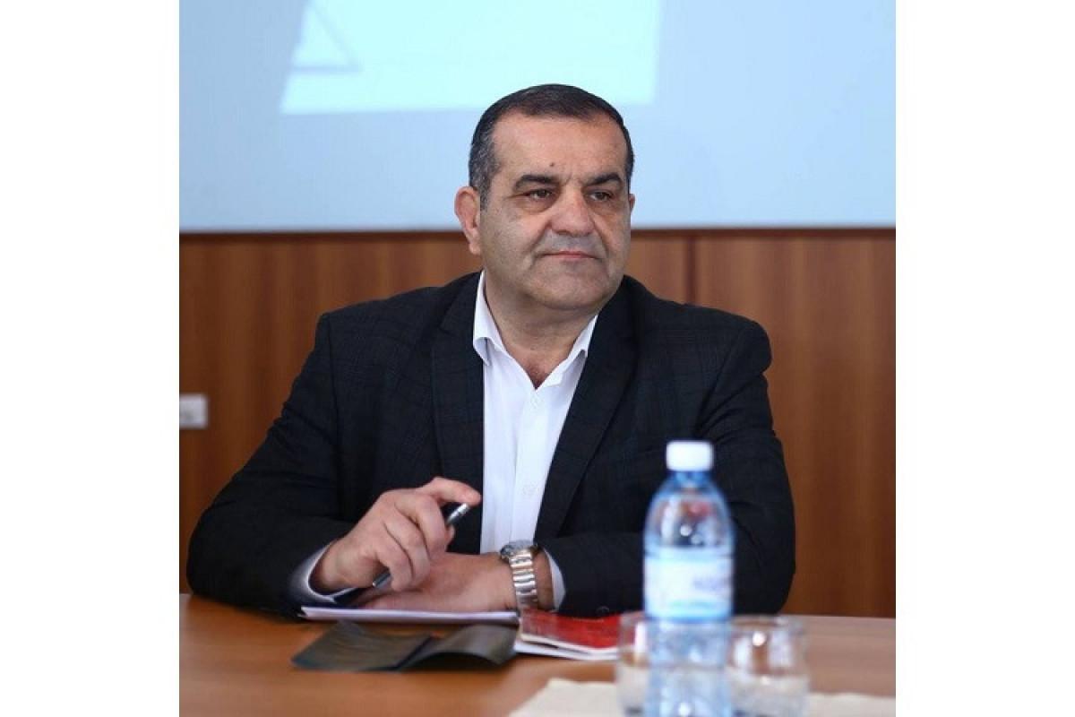 """""""Hüquqi Yardım"""" İctimai Birliyinin sədri vəfat edib"""