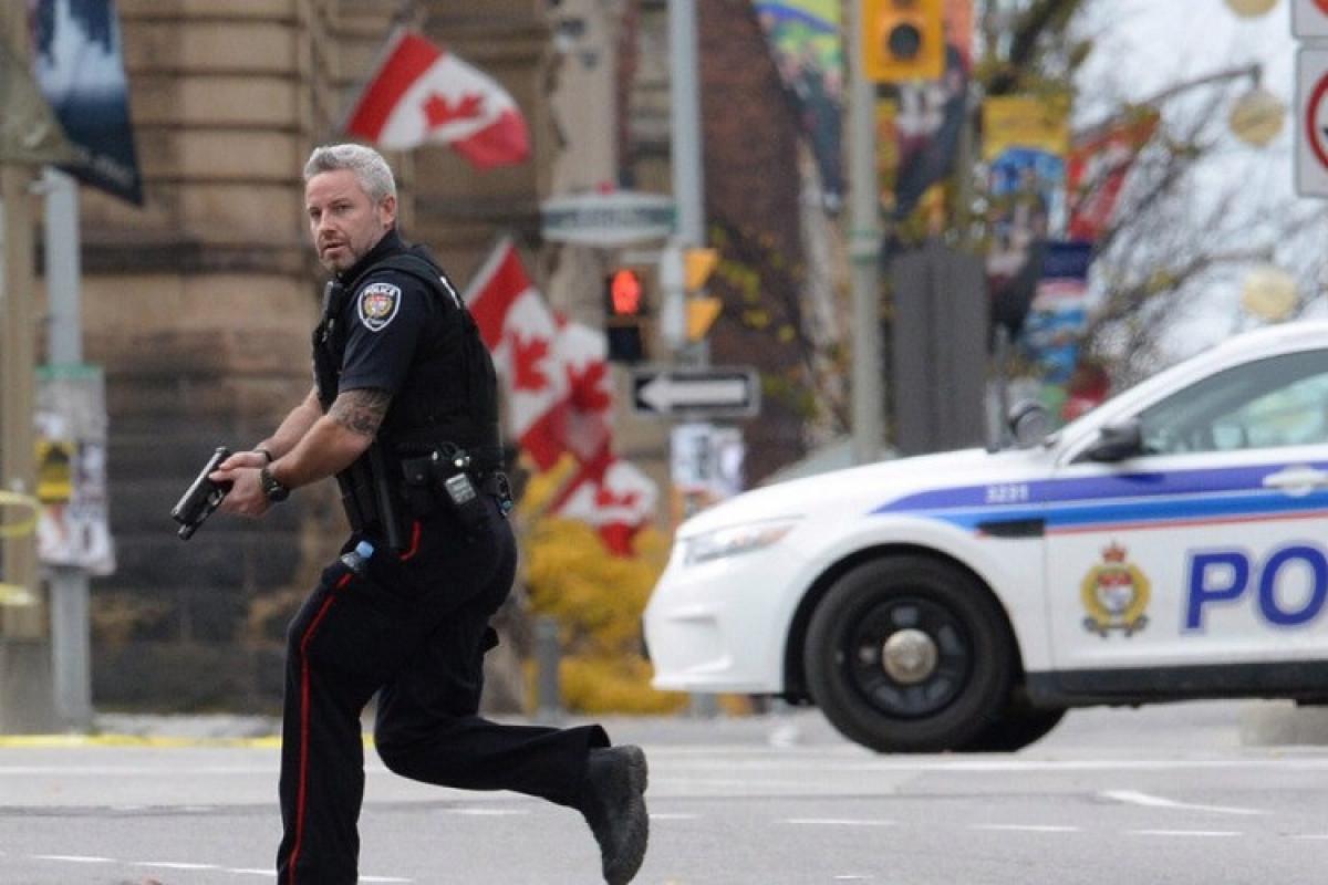 Kanadada hücum zamanı 3 nəfər bıçaqlanıb
