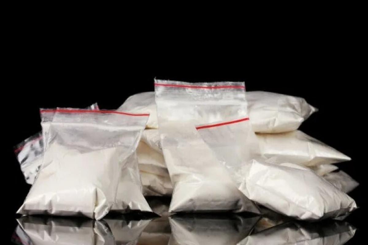ВМС Колумбии конфисковали самую крупную партию кокаина с начала года