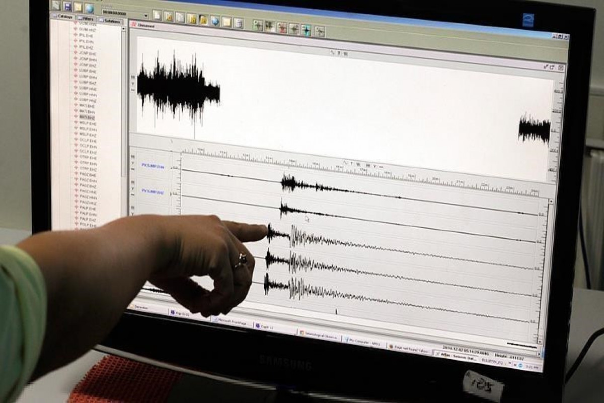 В Иране произошло землетрясение магнитудой 5,1