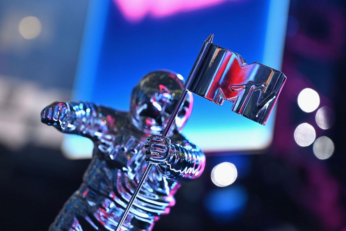 """""""MTV Video Music Awards"""" mükafatının builki qalibləri açıqlanıb"""