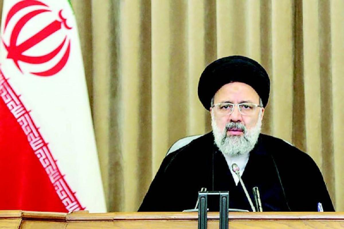 İranın yeni Prezidenti ilk xarici səfərini Çinə edəcək
