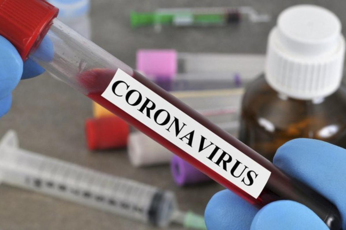 В Иране от коронавируса умерли еще 448 человек