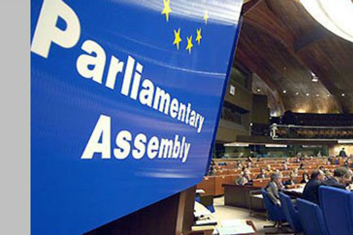 """Report entitled """"Humanitarian consequences of the conflict between Armenia and Azerbaijan"""" to be heard at PACE Autumn Session"""