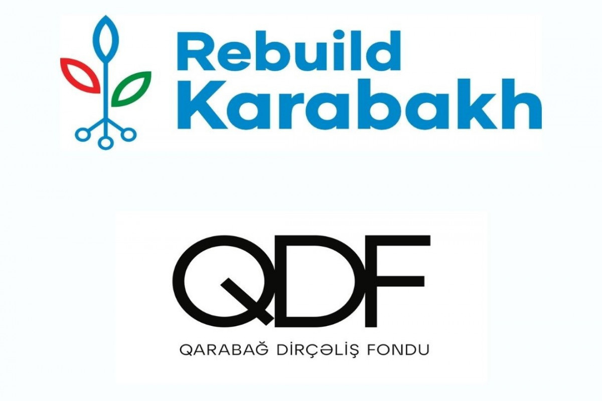 """""""Rebuild Garabagh"""" sərgisi Qarabağ Dirçəliş Fonduna dəstək verəcək"""