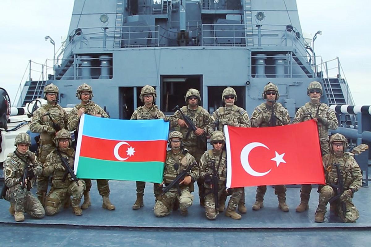 MM Azərbaycan  və Türkiyə xüsusi təyinatlılarının təliminə dair anlaşma memorandumunu təsdiq edəcək