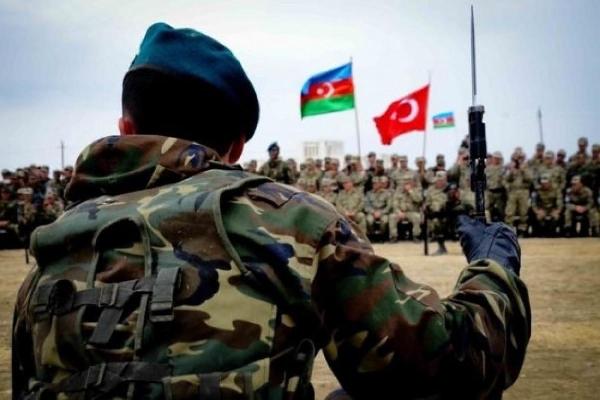 Azərbaycan və Türkiyə qarşılıqlı olaraq təlimdəki xüsusi təyinatlıları ödənişsiz tibbi xidmətlərlə təmin edəcək