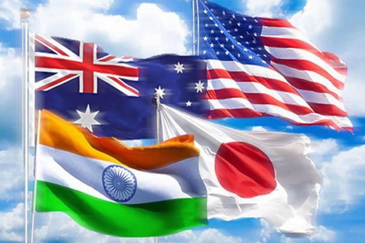 24 сентября в США состоится саммит «четверки»