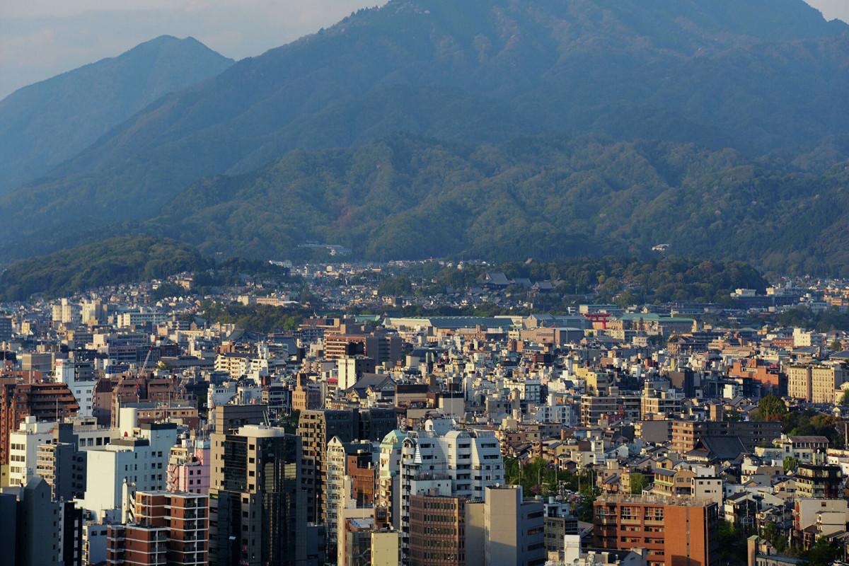 В Японии произошло землетрясение магнитудой 5,9