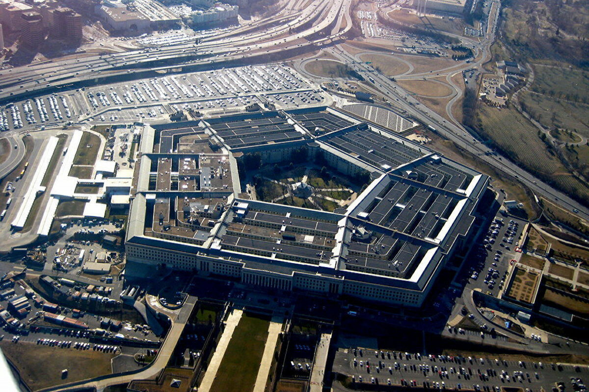 """Pentagon says Central Command """"still assessing"""" deadly drone strike in Kabul"""