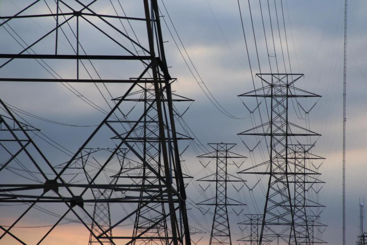 Avropada elektrik enerjisinin qiyməti rekorda çatıb