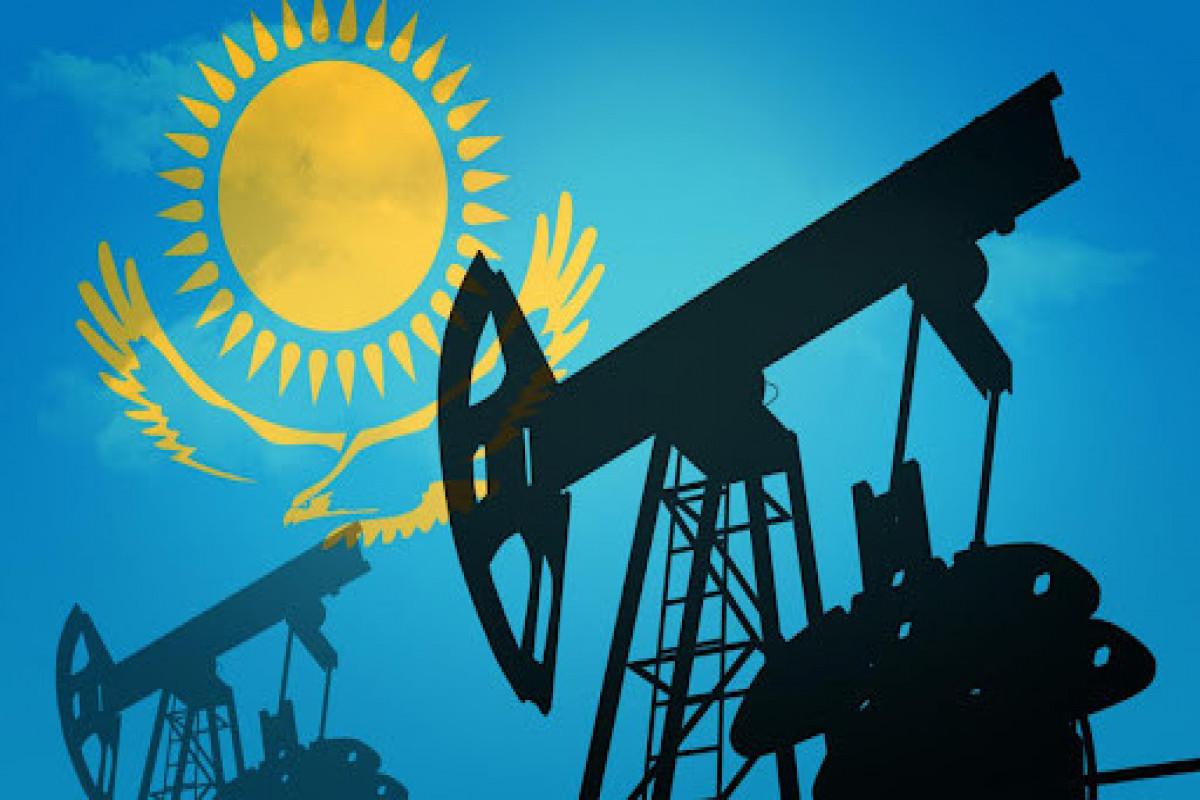 OPEC Qazaxıstanda maye karbohidrogenlərin hasilatı üzrə proqnozunu korrektə edib