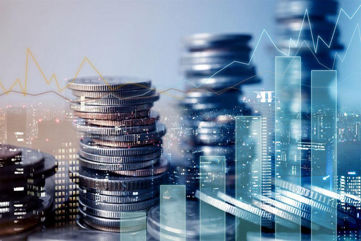 Объем внешних инвестиций в Азербайджан резко увеличился