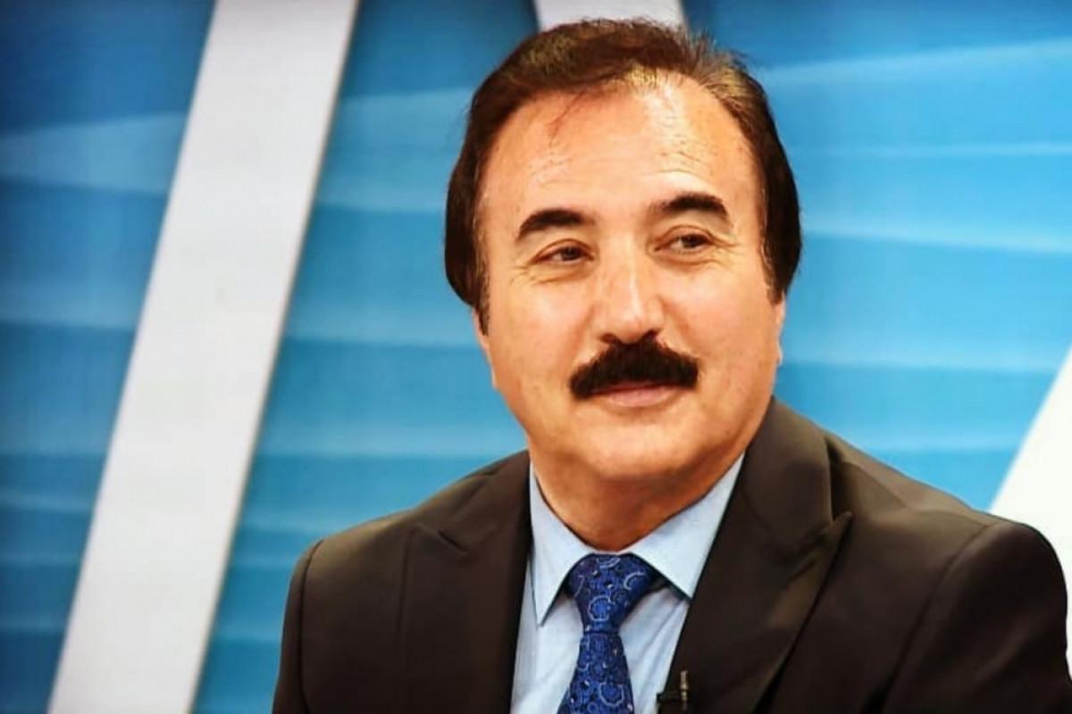 Заразившийся коронавирусом Саяд Ализаде находится в тяжелом состоянии