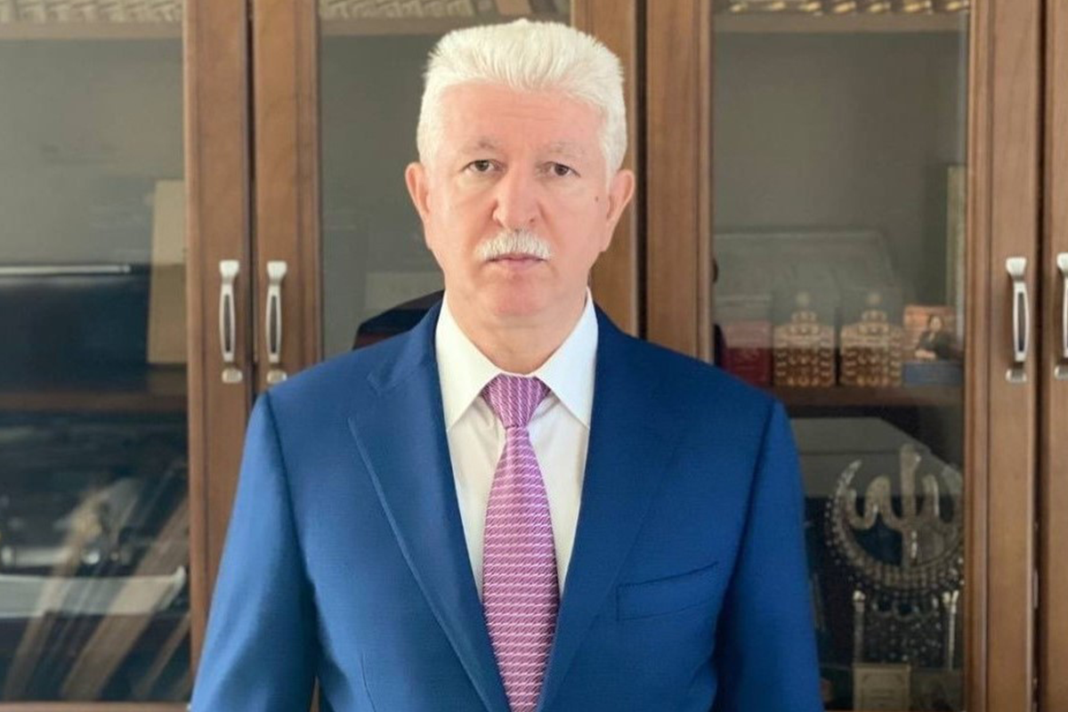 Rafig Jalilov dismissed from the post of Deputy Chairman of State Service on Property Issues, appointed as Head of JalilabadDistrict EP