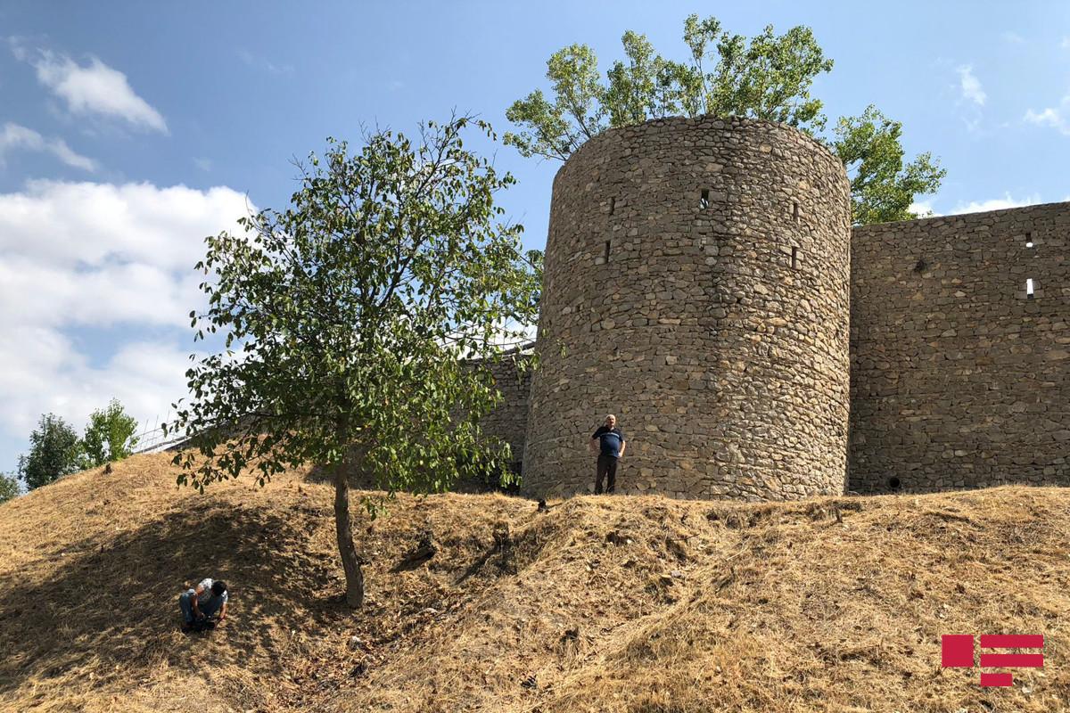 Ведутся работы по организации Главного управления архитектуры и градостроительства Карабахской области