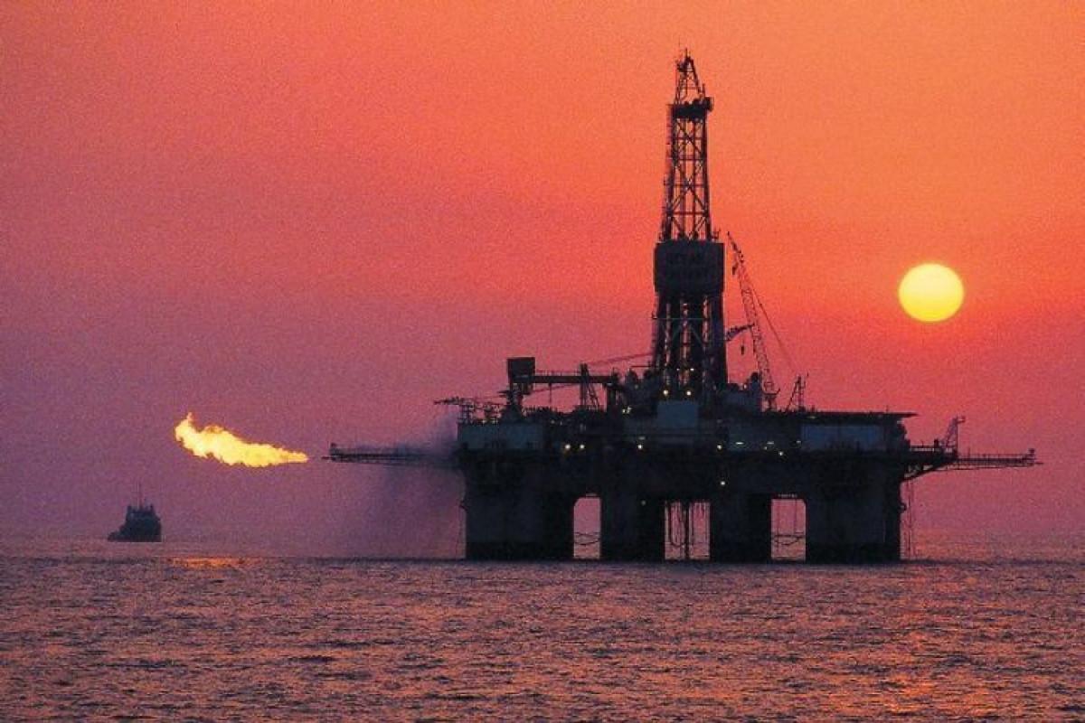 В Азербайджане добыча товарного газа выросла примерно на 15%