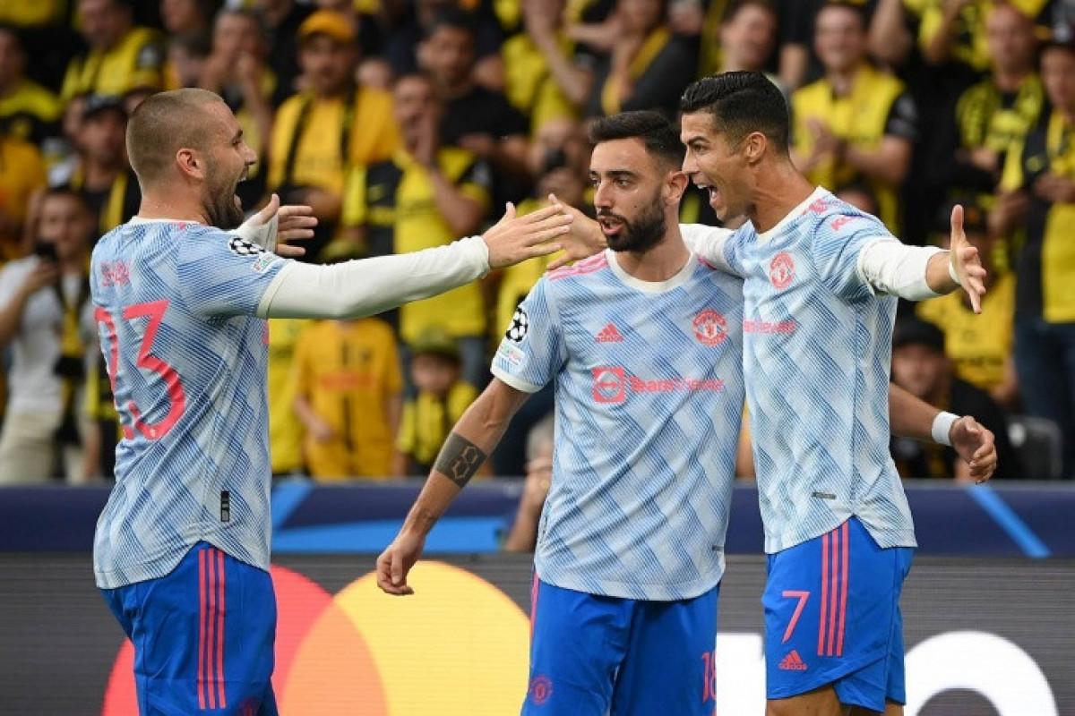 Ronaldo Çempionlar Liqasında Messinin rekordunu təkrarlayıb