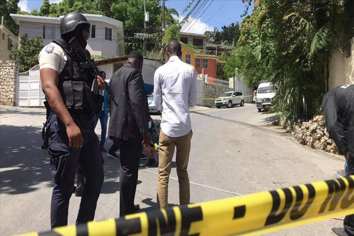 Haiti prosecutor asks judge to charge PM in president