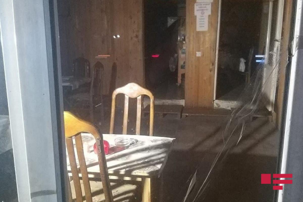 В Баку в кафе зарезали 29-летнего посетителя