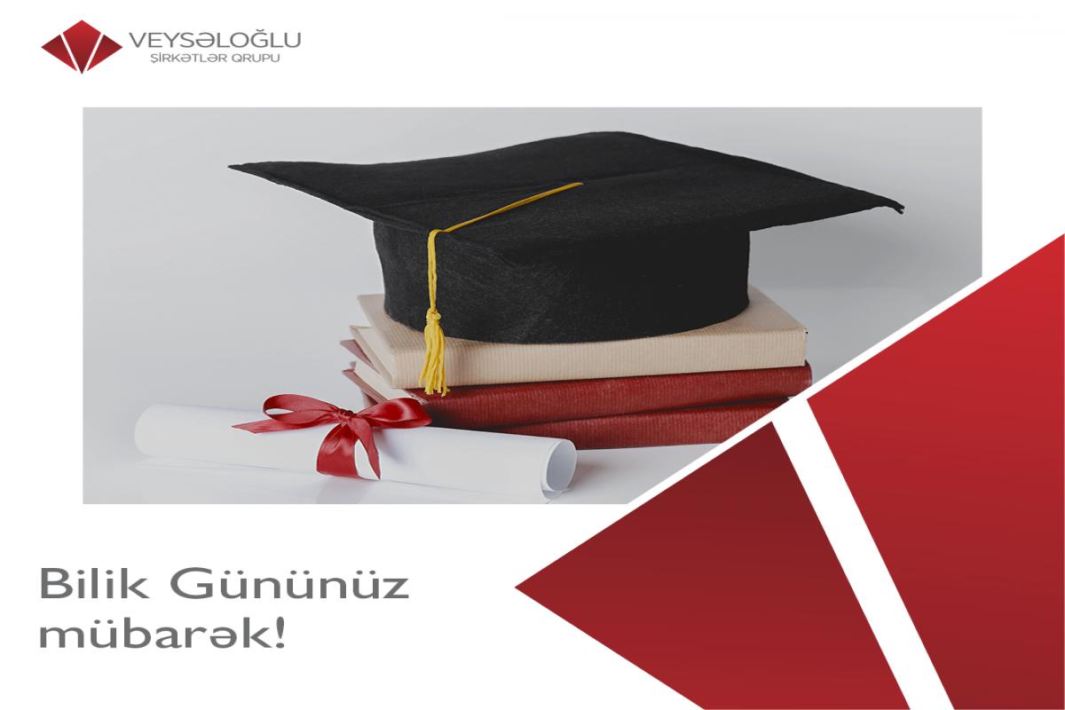 Veysəloğlu Şirkətlər Qrupu 44 gəncin ali təhsil almasına dəstək göstərib