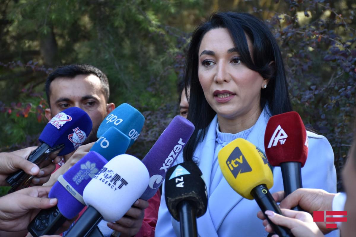 İƏT Ombudsmanlar Assosiasiyasının nümayəndə heyəti azad olunmuş ərazilərə səfər edəcək