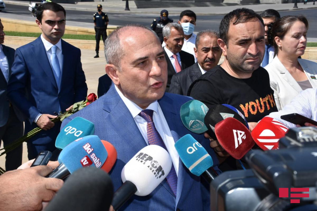Зампред ПЕА: Азербайджан и Турция создали новые реалии на Кавказе