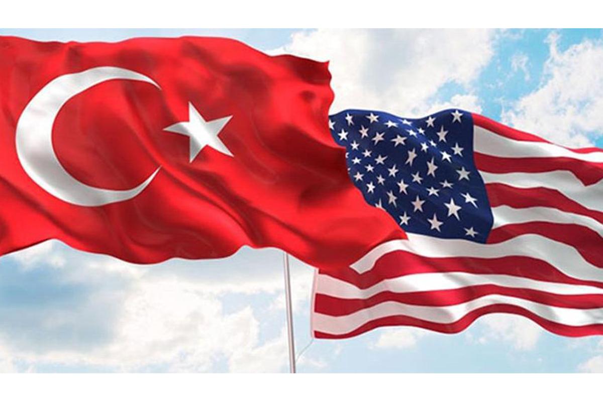 Turkey, US set to hold political consultations in Washington