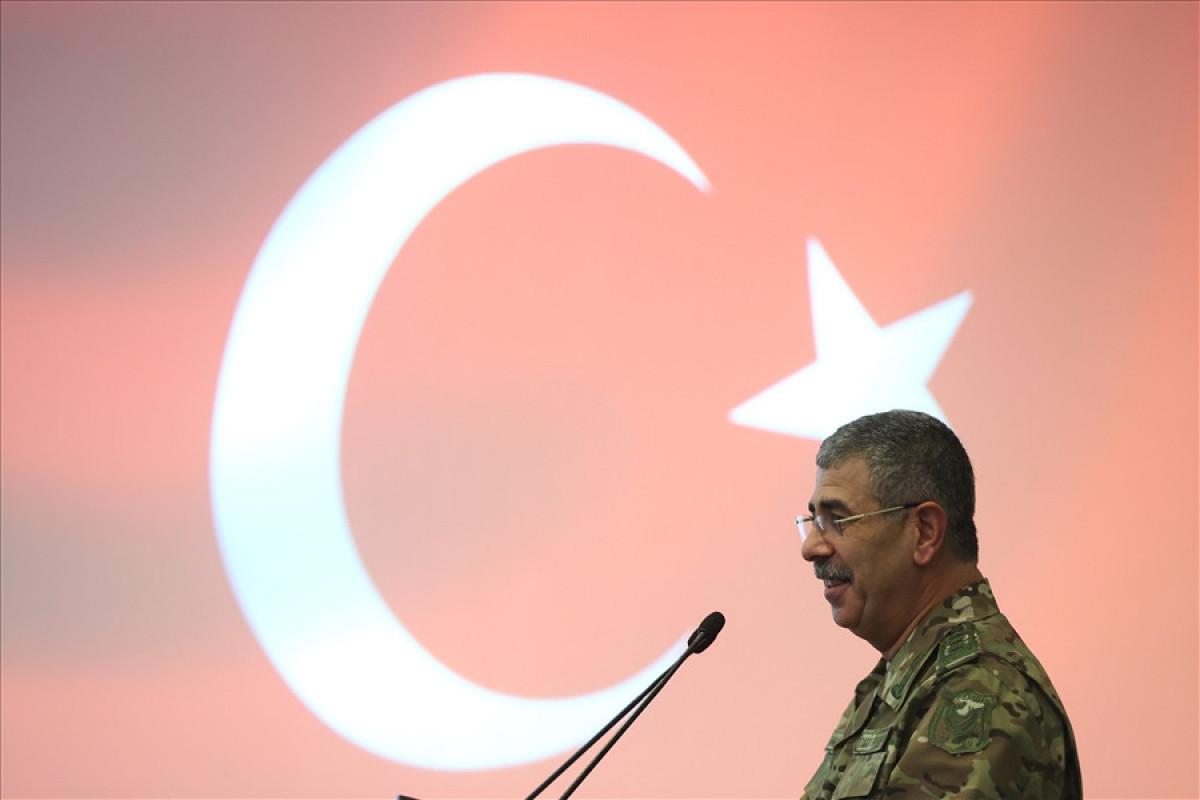 "Zakir Hasanov: ""Military training between Turkey and Azerbaijan will continue"""