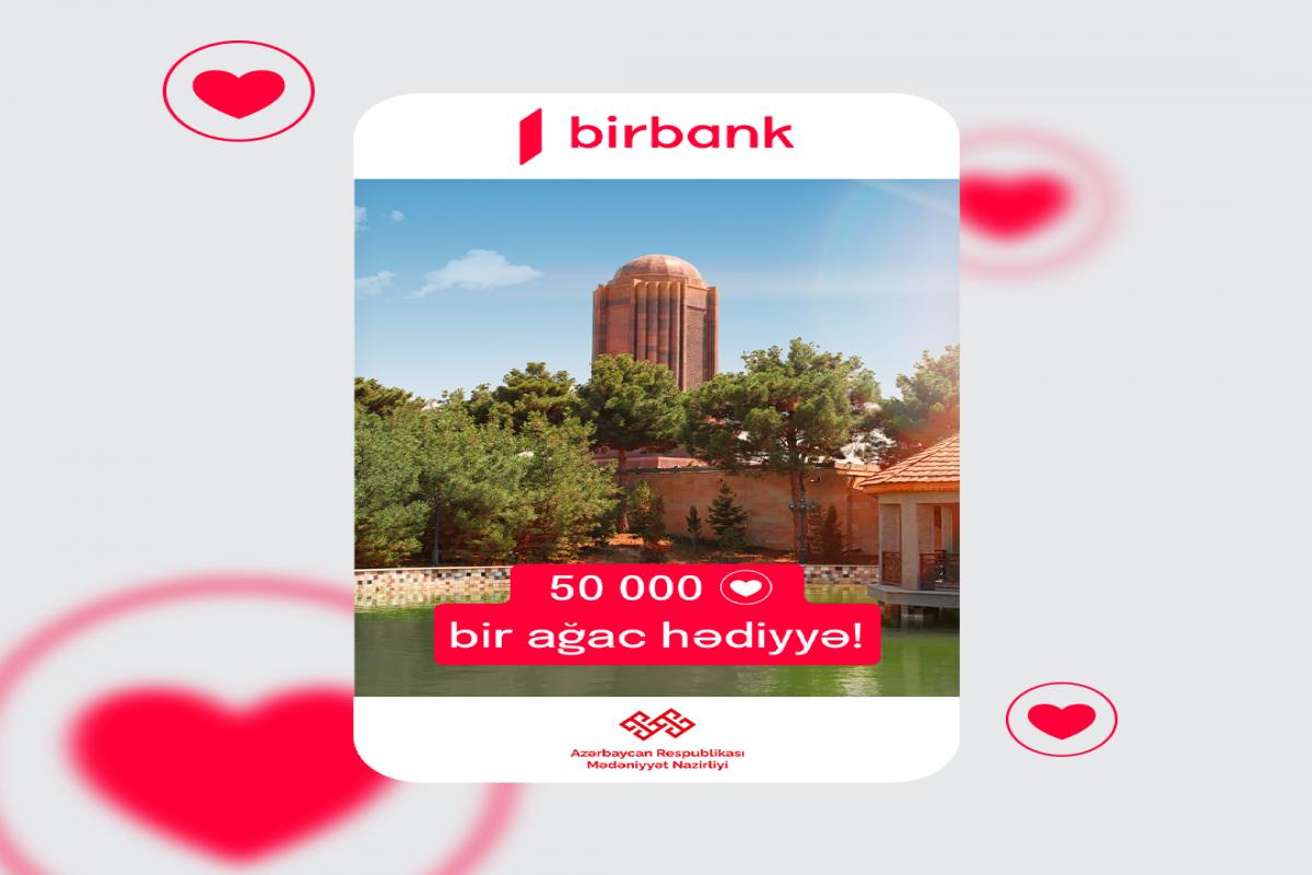 """""""Birbank"""" istifadəçiləri üçün yeni aksiya keçirilir"""