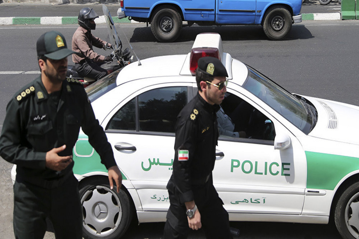 Group planning to commit terrorist acts at strategic facilities in Iran neutralized