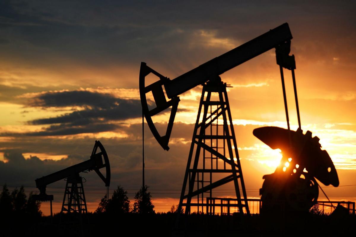 Цена нефти Brent превысила $75