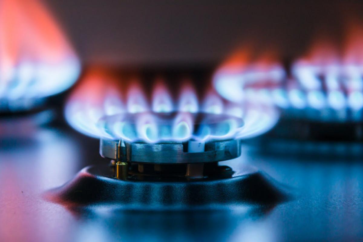 Цена газа в Европе стабилизировалась на уровне $880 за 1 тыс. кубометров