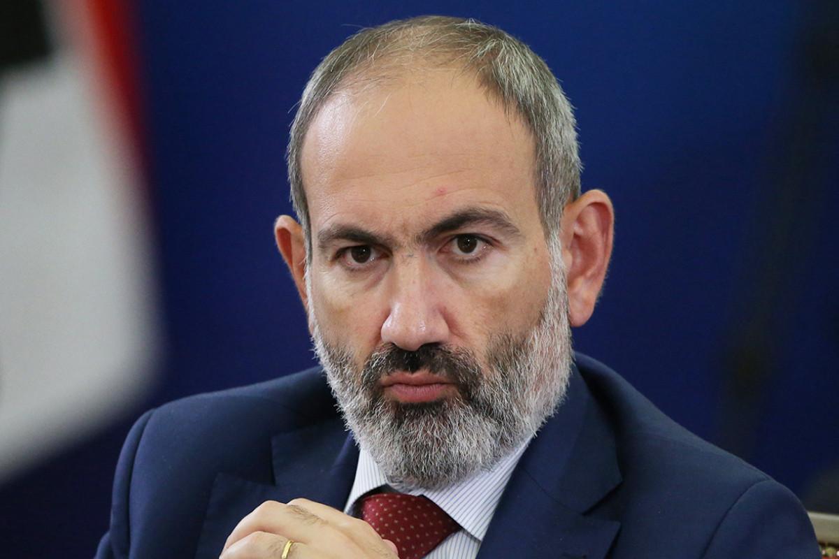 Пашинян: Армения готова обсудить сигналы Турции об установлении диалога