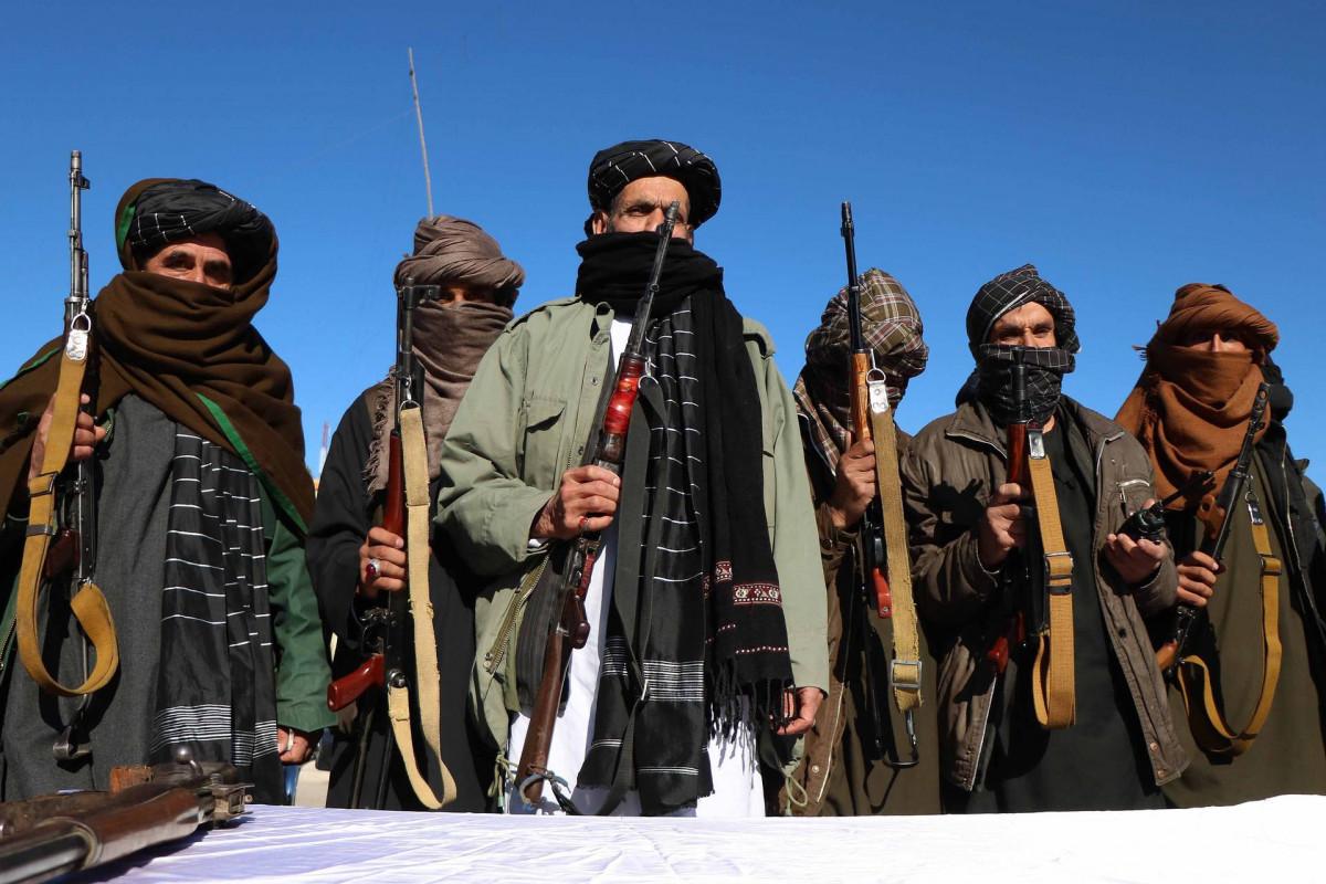 Талибы убили бывшего офицера BBC Афганистана