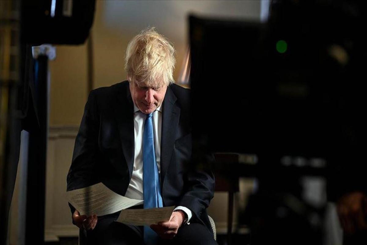 UK Cabinet reshuffle underway