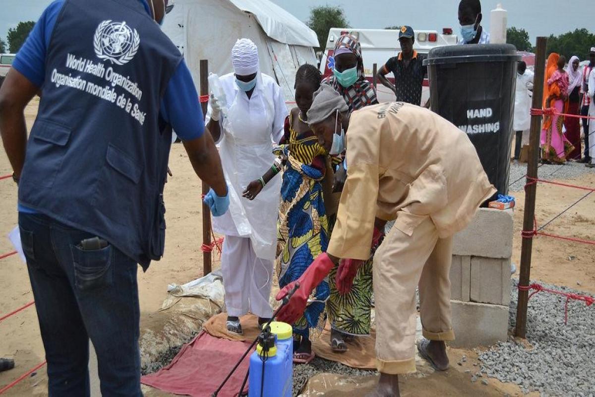 Three people die of cholera in northern Mali