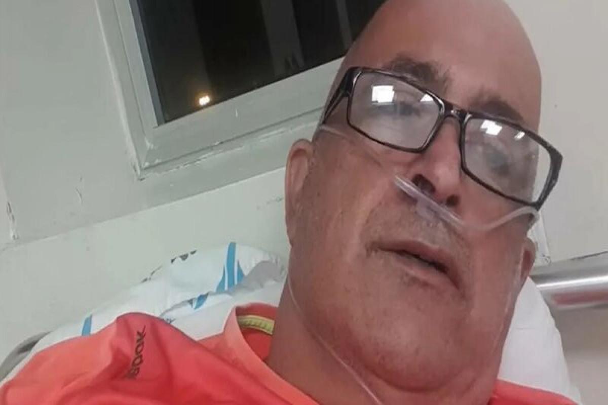 Выступавший против прививок израильский активист умер от COVID-19