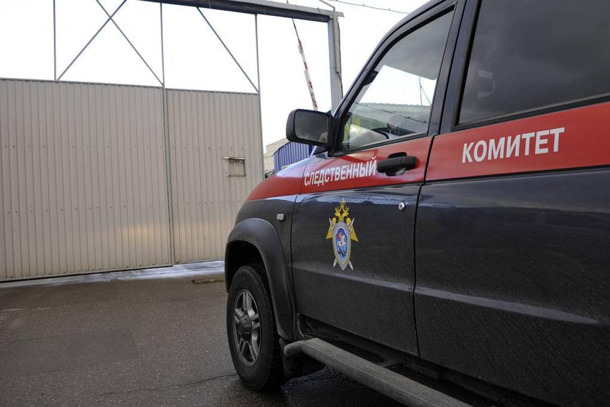 В России два мигранта арестованы по обвинению в убийстве и изнасиловании пенсионерки