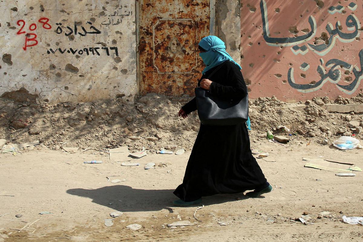 Макрон: нейтрализован главарь «Исламского государства в Великой Сахаре»