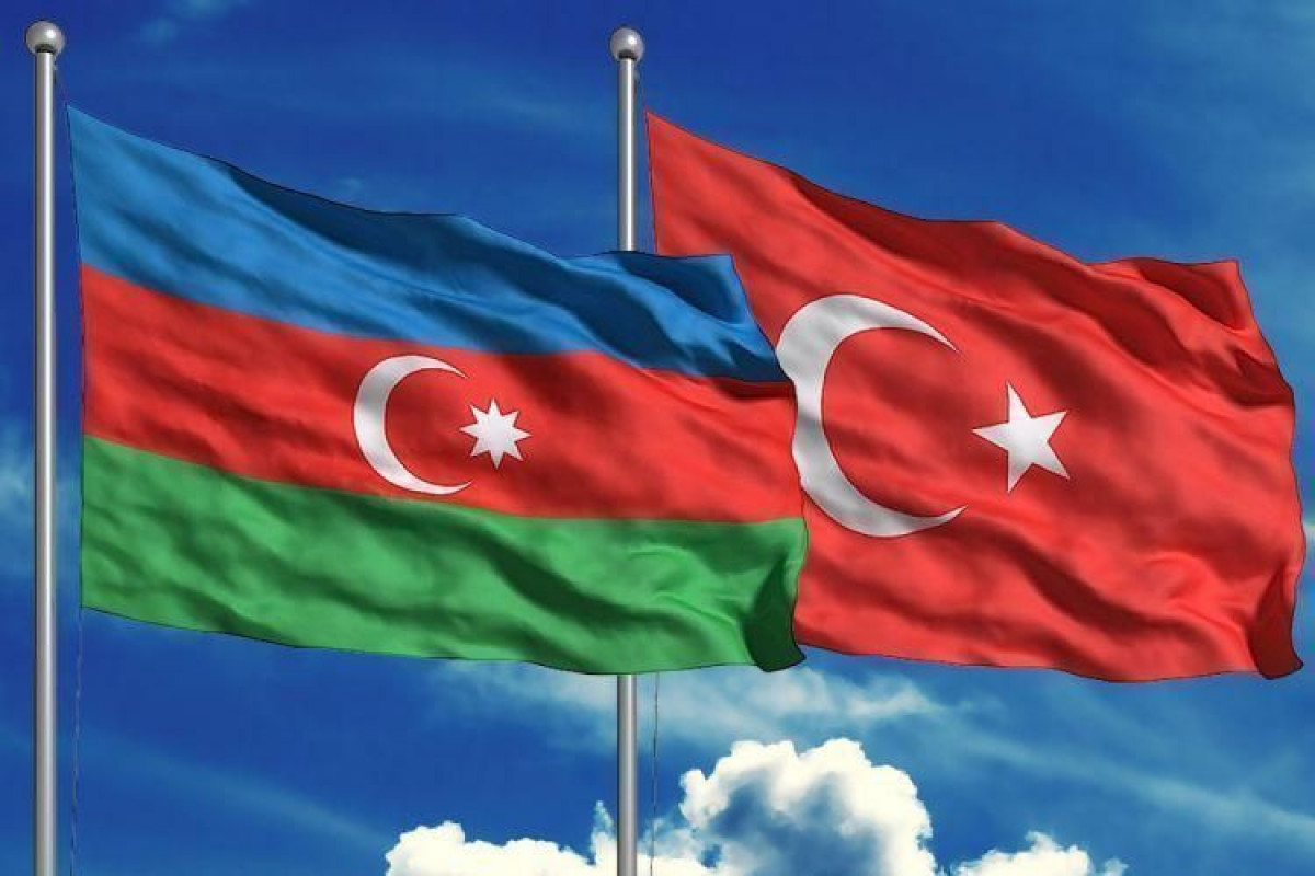 Azerbaijan's trade turnover with Turkey nears USD 3 bln.