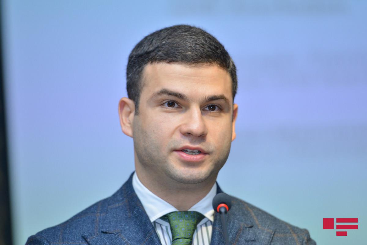 Azərbaycanda vergi inzibatçılığında nöqsanların aradan qaldırılmasına dair layihəyə başlanılıb