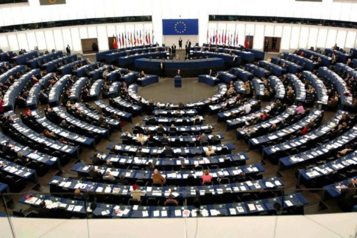 """Avropa Parlamenti: Aİ """"Şərq Tərəfdaşlığı"""" ölkələrinə dəstəyini davam etdirməlidir"""