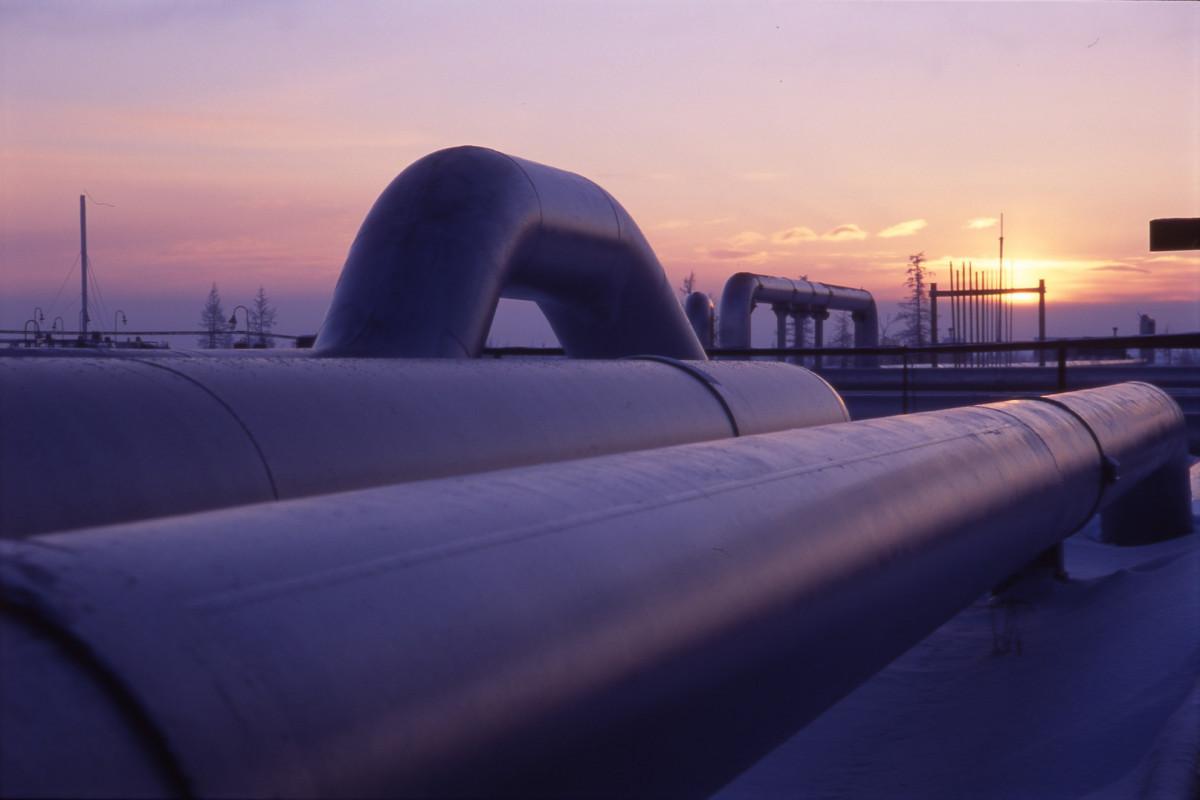 По трубопроводу TAP транспортированы первые 5 млрд. кубометров газа