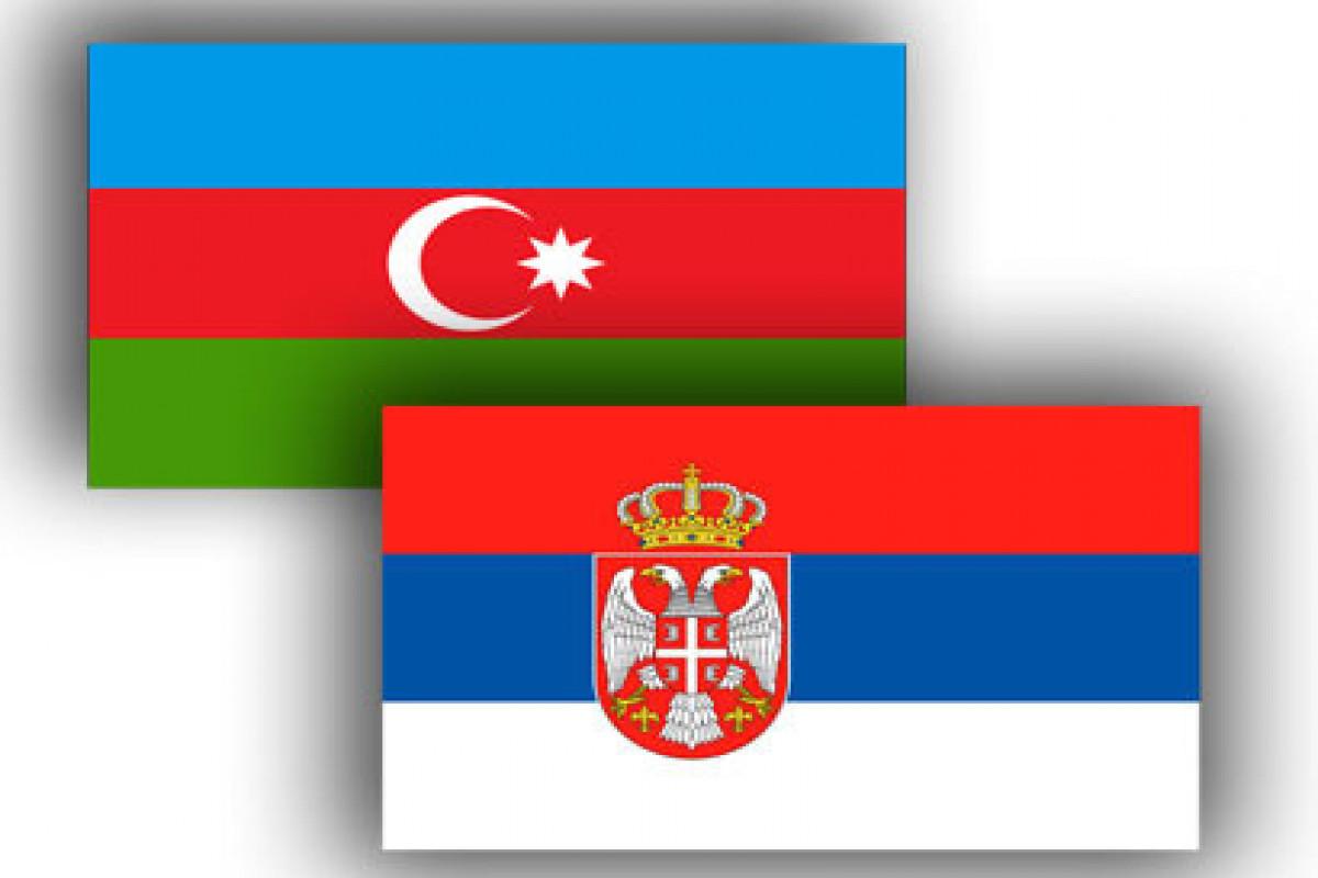 Azərbaycan və Serbiya arasında Anlaşma Memorandumu təsdiq edilib