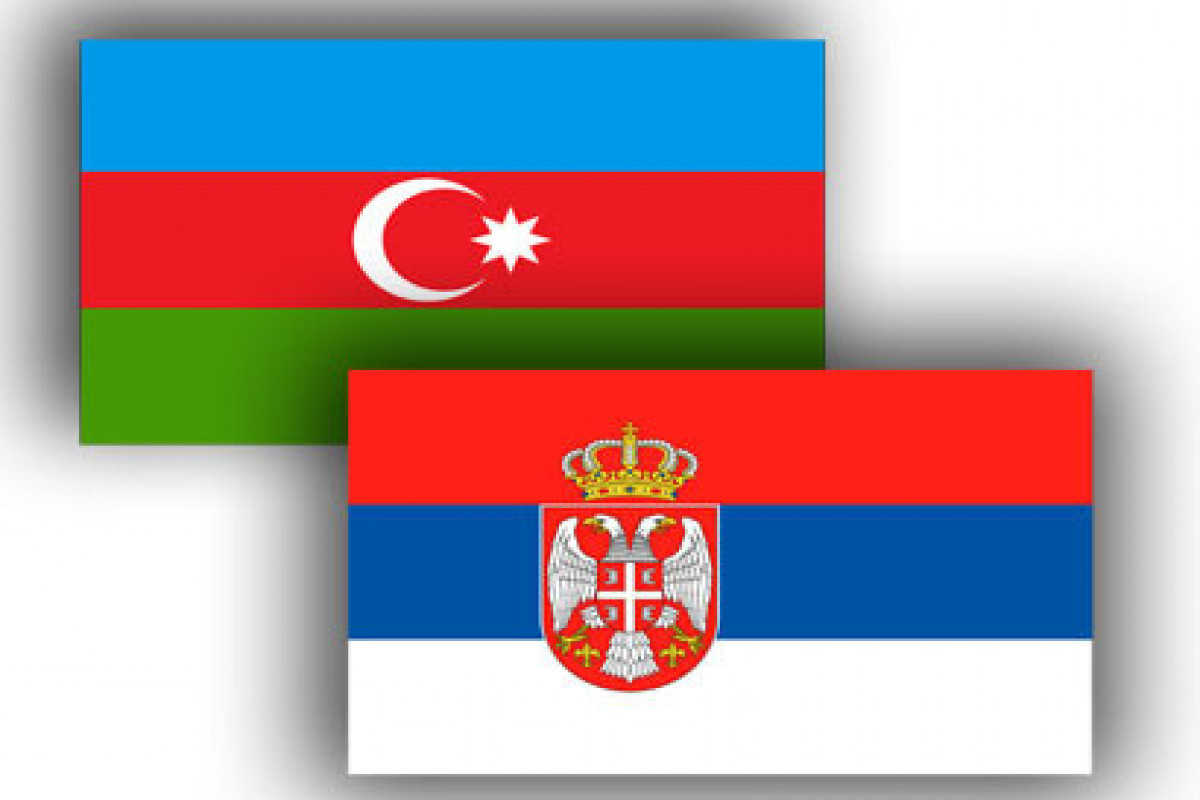 Memorandum of Understanding approved between Azerbaijan and Serbia