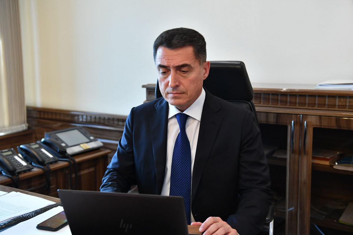 Deputat Əli Hüseynli