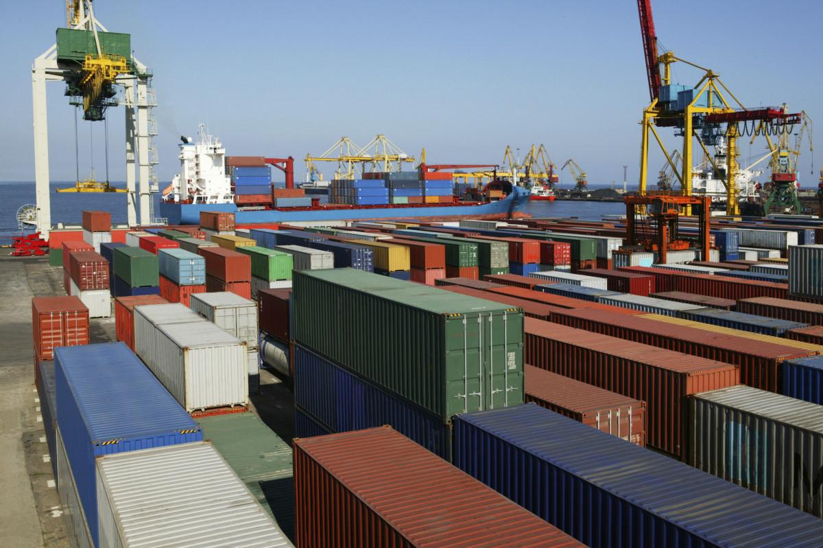 Объем торгового оборота Азербайджана с Россией вырос примерно на 4%